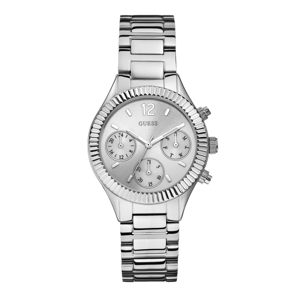 Guess  Riviera  Watch   W0323L1
